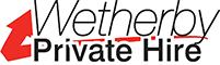 Wetherby Private Hire Logo